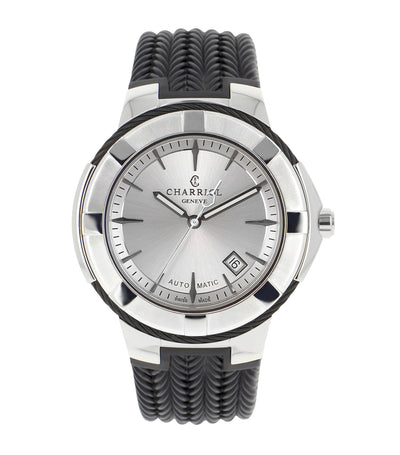 Celtic Automatic Watch 43mm Grey