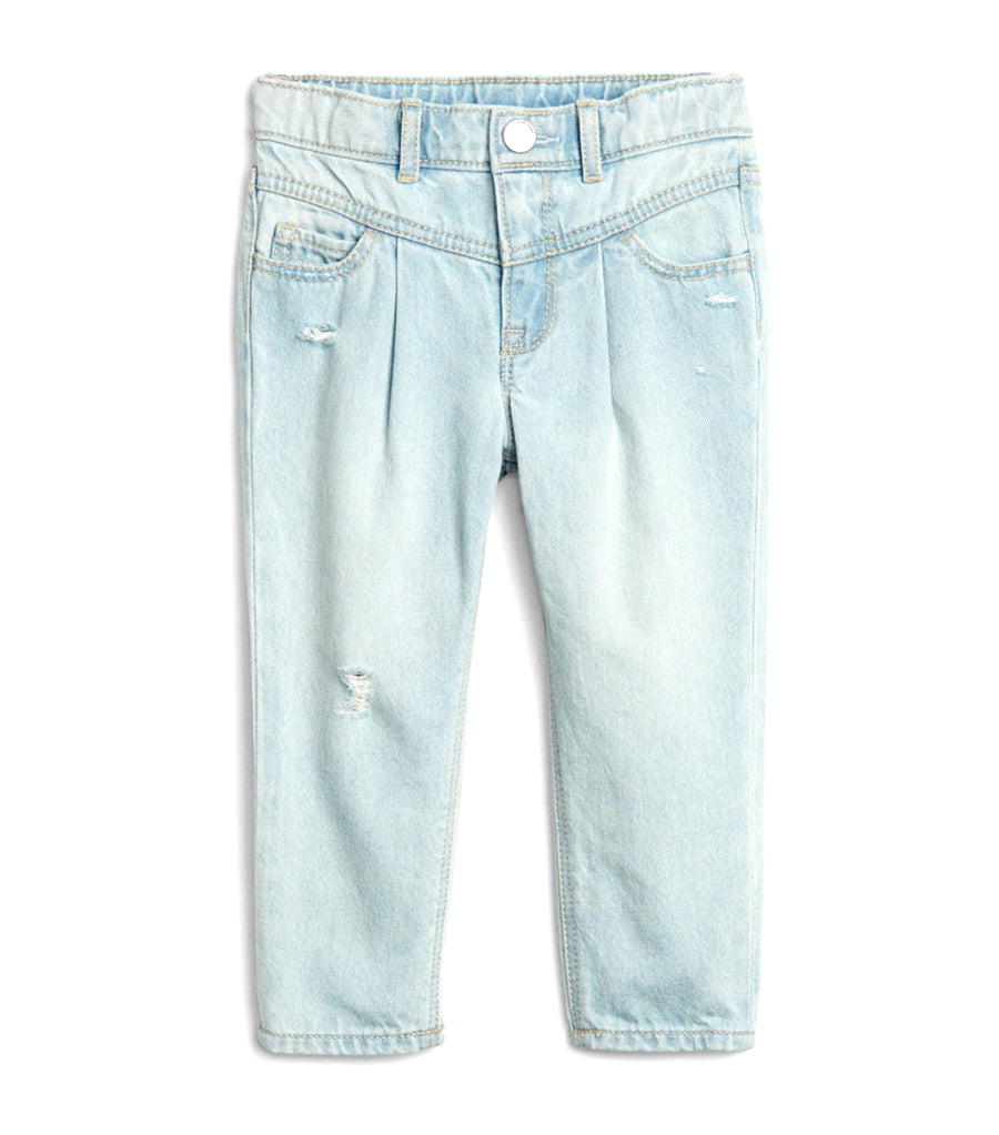 gap kids toddler just like mom jeans with stretch