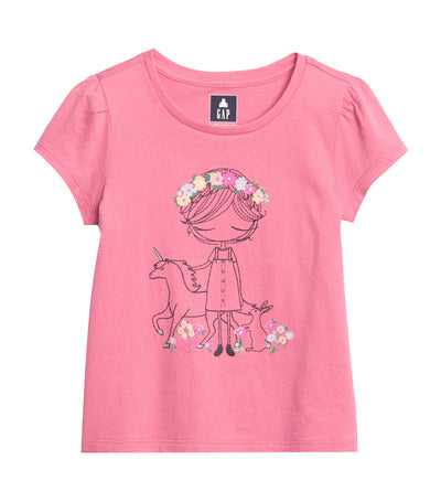 gap kids toddler mix and match bea graphic t-shirt