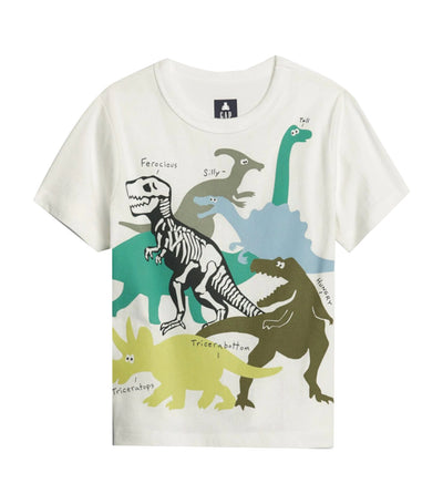gap kids new off white toddler mix and match graphic t-shirt