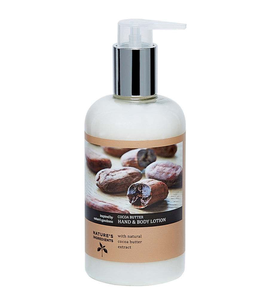 Marks & Spencer Cocoa Hand & Body Lotion