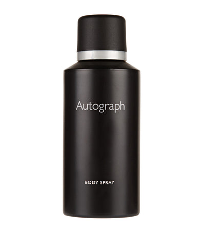 Marks & Spencer Autograph Body Spray