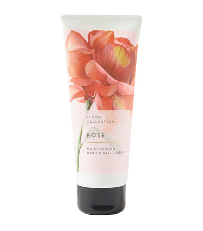 Marks & Spencer Floral Collection Rose Hand & Nail Cream