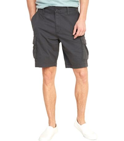 old navy lived-in cargo shorts - panther