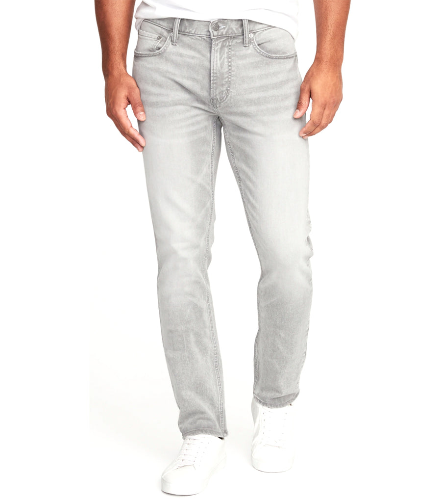 old navy slim 24/7 jeans - marble