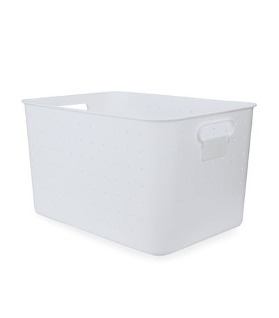MakeRoom Storage Basket - Large