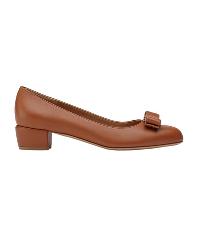 Vara Bow Pump Shoe Sella