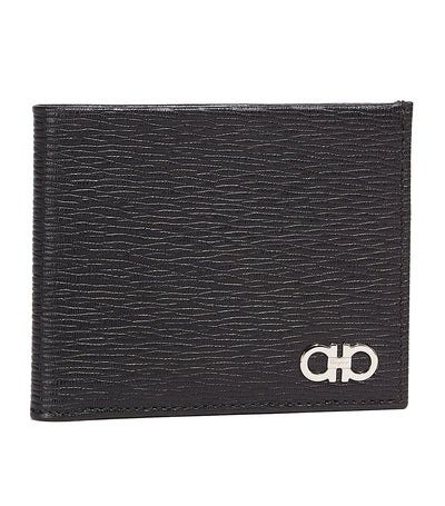 Gancini Wallet Black