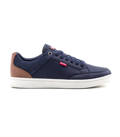 Billy Sneakers Navy Blue