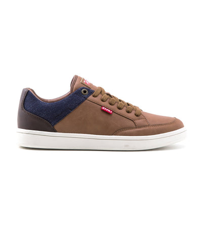 Billy Sneakers Brown