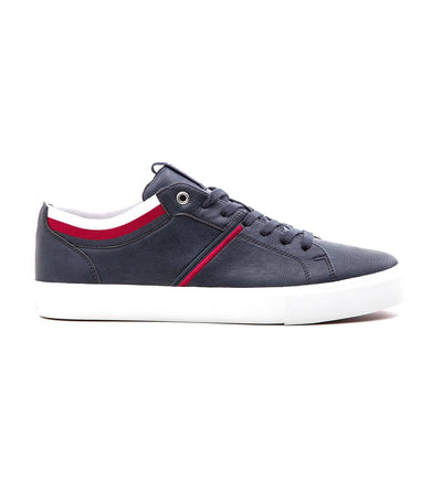 Woodward College Sneakers Navy Blue