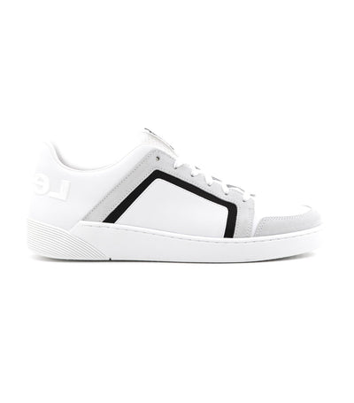 Mullet 2.0 Sneakers Regular White