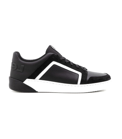 Mullet 2.0 Sneakers Regular Black