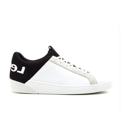 Mullet Sneakers Regular White