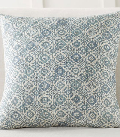 Pottery Barn Elinor Reversible Pillow Cover
