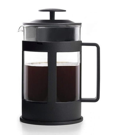 Lacor French Coffee Maker - Black