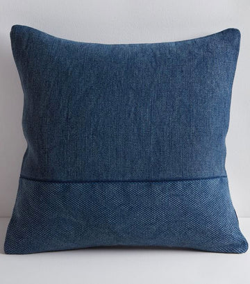 west elm Cotton Canvas Pillow Cover