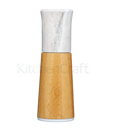 Serenity Salt or Pepper Mill