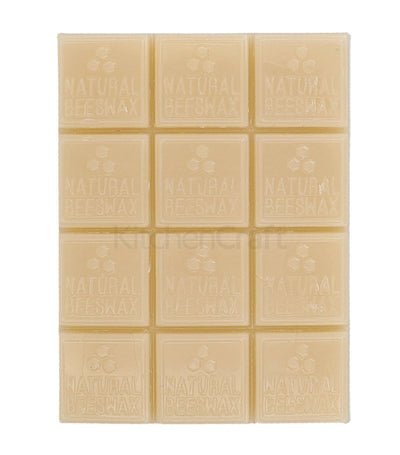 Natural Elements Eco-Friendly Beeswax Refresh Cubes