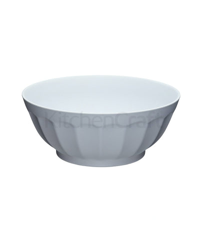 Natural Elements Eco-Friendly Bamboo Fiber Mixing Bowl