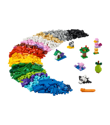 lego® classic creative building bricks