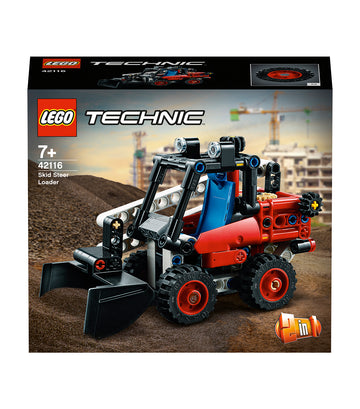 lego® technic™ skid steer loader