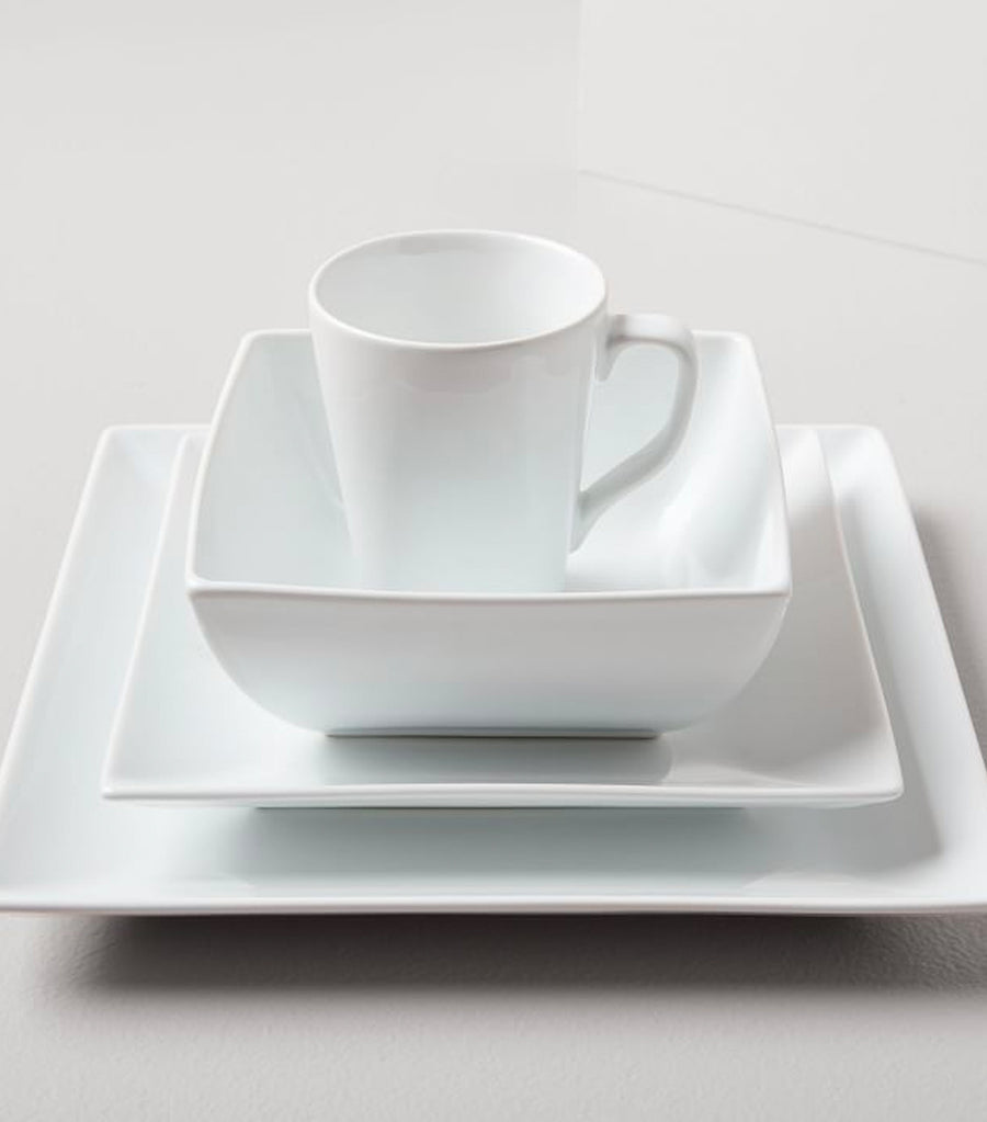 west elm Square Dinnerware Collection