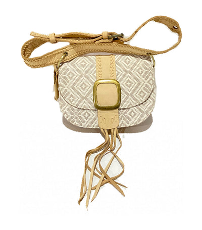 Cinta Belt Bag Beige