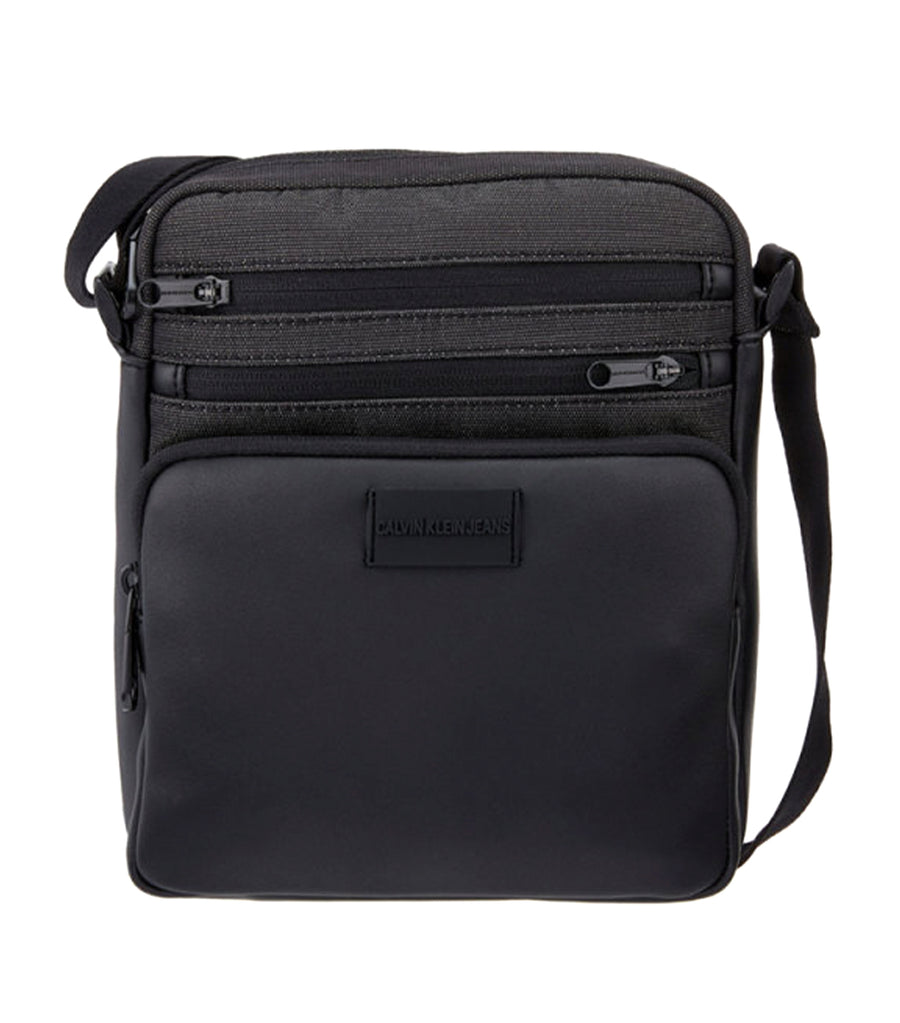 Men's Flatpack With Pockets Charcoal