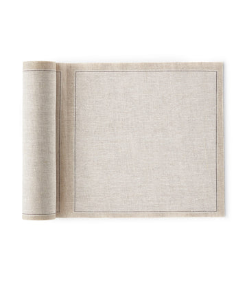 MY DRAP Basic Linen Lunch Napkins