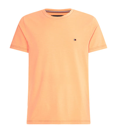 Stretch Slim Fit Tee in Summer Sunset