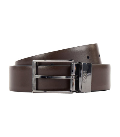 Ogranto Belt Black