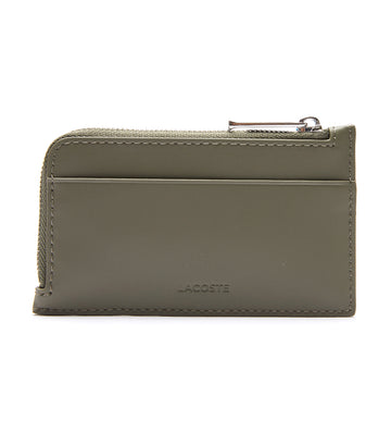 Men's Urban Breathe Leather Slim Card Holder Tank