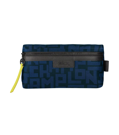 Le Pliage LGP Pouch Black and Navy