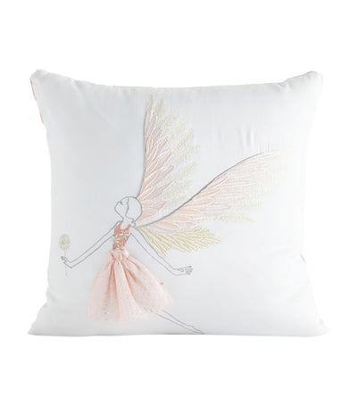 pottery barn kids monique lhuillier ethereal fairy pillow
