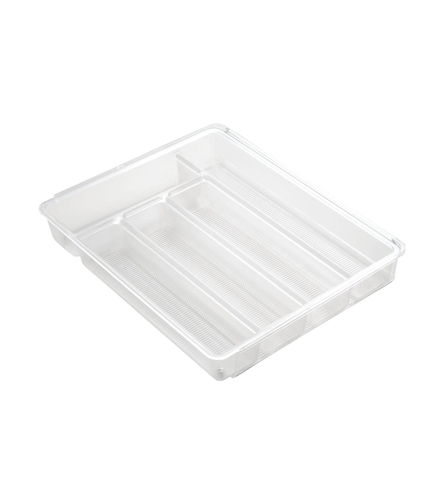 makeroom linus expandable cutlery organizer