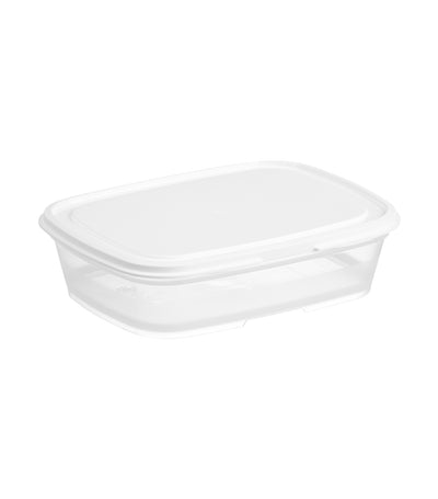 Rectangular Food Storage Container