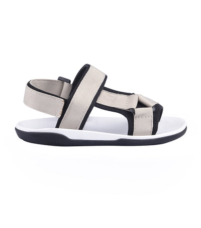 meet my feet gray kano sandals