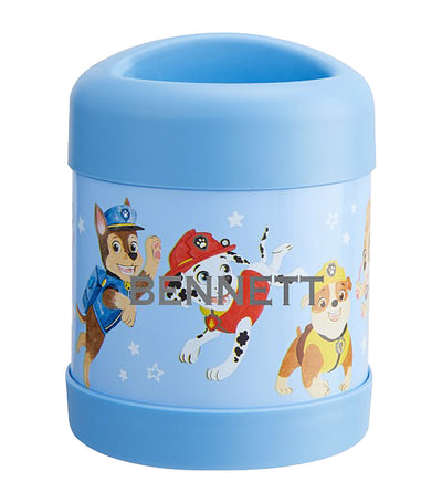 pottery barn kids mackenzie paw patrol™ hot cold container