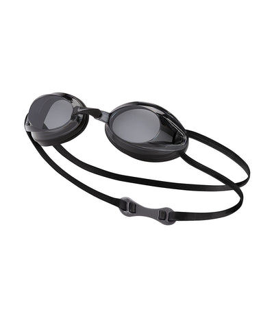 nike swim unisex remora goggle neutral gray
