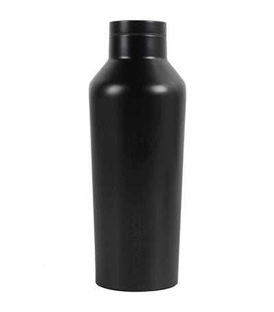 9oz Dipped Canteen Blackout