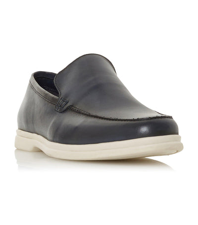 Belter Di Slip On Shoes Navy