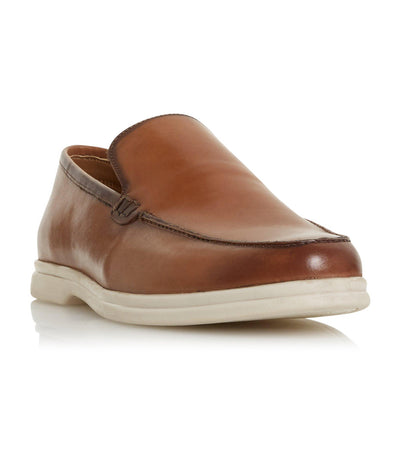 Belter Di Slip-On Shoes Tan