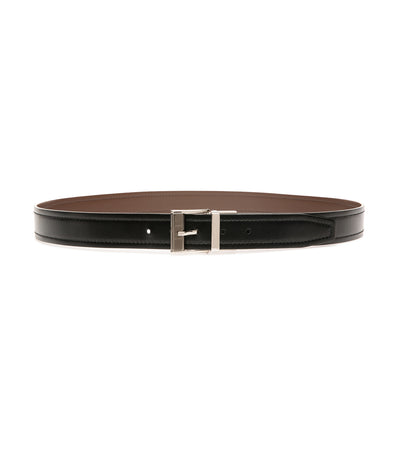 Kolmer Dress Belt Black