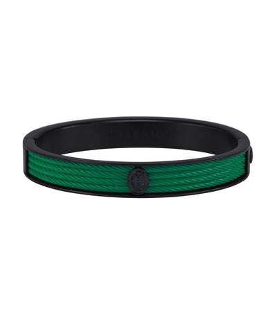 Bangle Forever Colors Forest Green