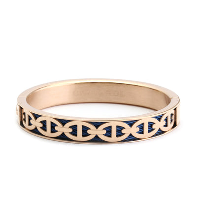 Bangle Forever Marine Rose Gold
