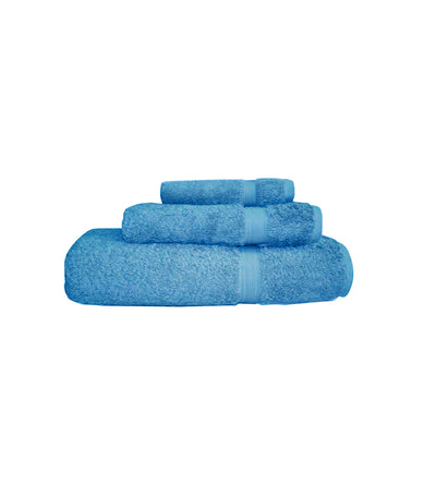 Bloomsfield Luxury Collection Towels - Chemic Blue