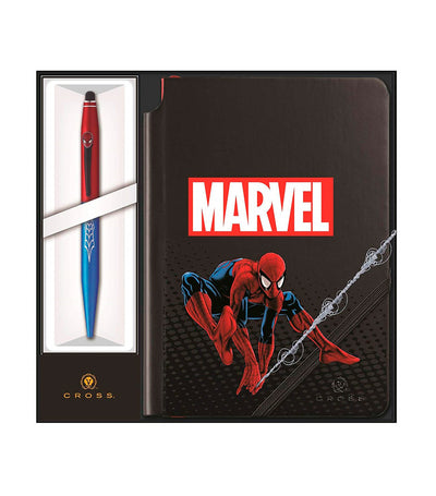Marvel Tech2 and Jotzone Spider-Man Ballpoint Pen
