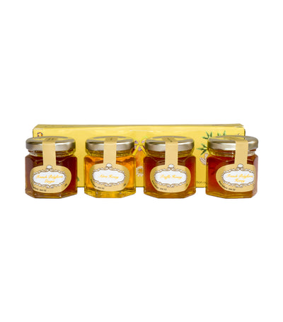 The Fruit Garden Honey For A Cause Set