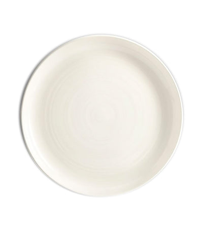 Joshua Stoneware Collection - Ivory White